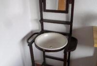 Venta De Muebles Antiguos Para Restaurar Ipdd Antiguo Mueble Lavabo De Dormitorio Con Espejo Prar Muebles