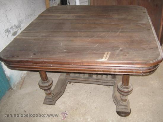 Venta De Muebles Antiguos Para Restaurar Mndw Magnà Fica Mesa De Edor Alfonsina Para Restau Prar Mesas