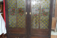 Venta De Muebles Antiguos Para Restaurar T8dj Vitrina Espaà Ola En Madera Para Restaurar Prar Vitrinas