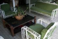 Venta De Muebles Usados 0gdr Juego Muebles Sala Vintage Hierro forjado Venta Oferta Remat