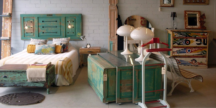 Venta Muebles Segunda Mano Nkde Decorablog Revista De Decoracià N