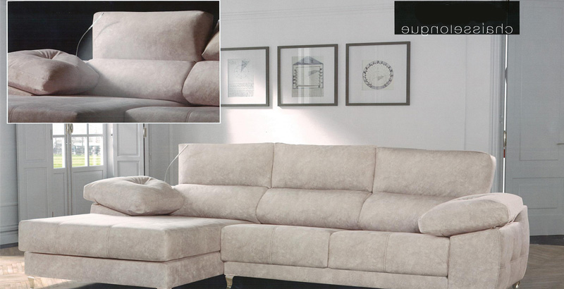 Venta sofas Fmdf Prar sofas Almagro Patas Aluminio Valencia Muebles