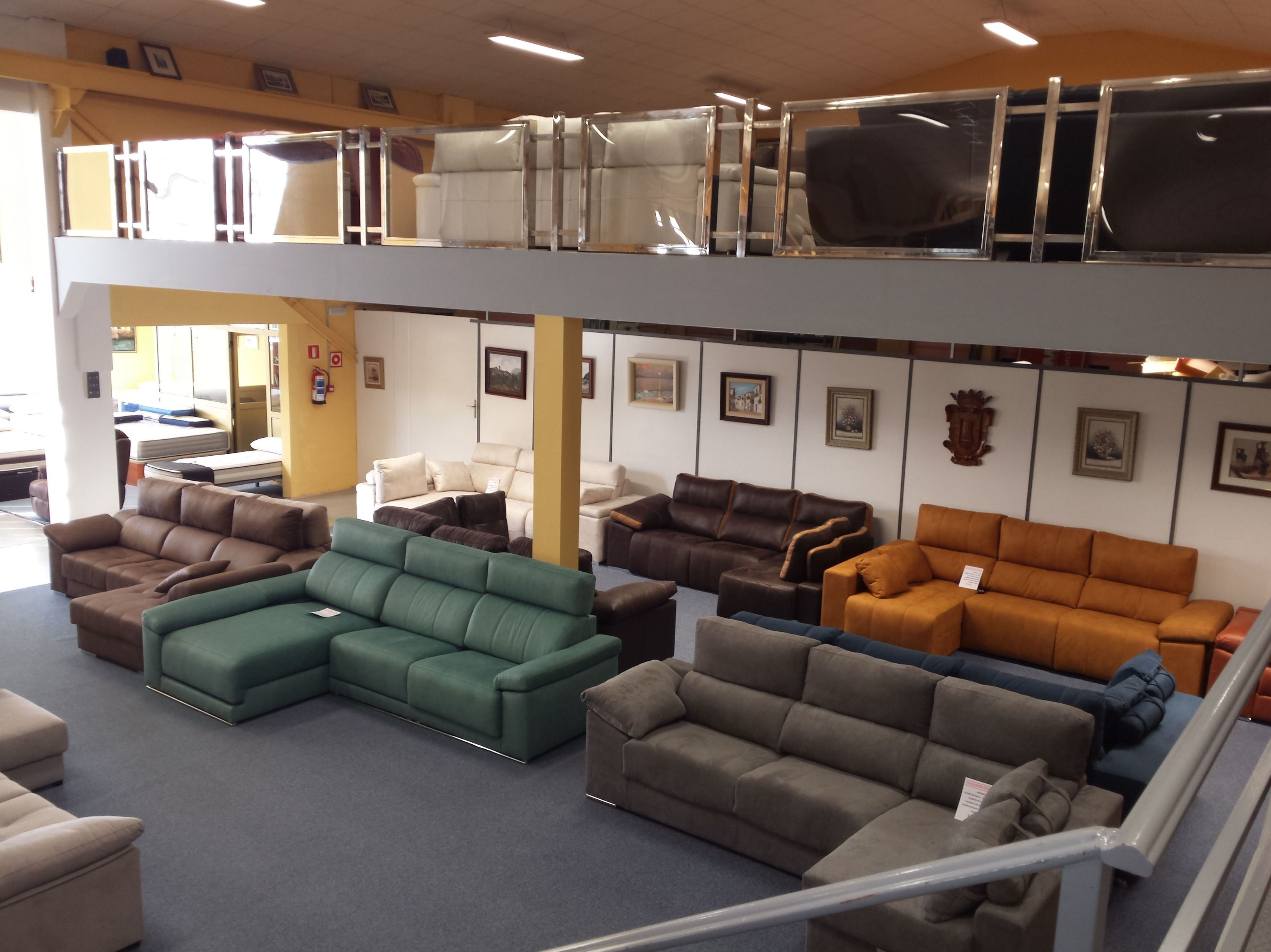 Venta sofas Nkde Foto 8 De sofà S En Camargo sofà S Muriedas