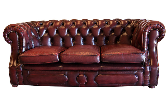 Venta sofas Zwd9 Sillones Y sofà S Chesterfield De Segunda Mano Y Venta Online