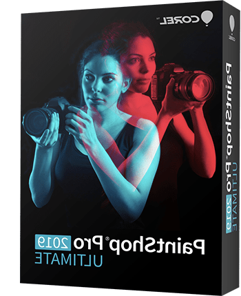 Ver sofá Txdf the Ultimate Photo Editor Paintshop Pro 2019 Ultimate