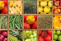 Verduras 8ydm Los Nià Os Y Adolescentes Suspenden En El Consumo De Verduras Y Frutas