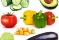 Verduras Jxdu Frutas Que Se Confunden Con Verduras Frutas Que Se Consideran Verdura