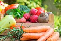 Verduras Kvdd E MÃ S Verduras Beneficios Para La Salud Consejos Para Aumentar