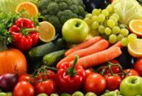 Verduras Mndw La Ta Tv Las Ventajas De 100 Gramos Diarios De Frutas Y