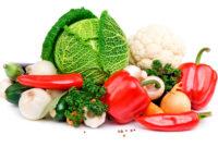 Verduras Q0d4 Verduras Y Hortalizas El Caballo De Batalla Serunion Educa