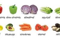 Verduras Thdr Verduras De Otoà O