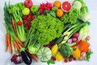 Verduras U3dh 6 Grandes Ventajas De Consumir Verduras Y Frutas Cada DÃ A