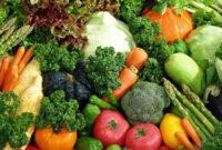 Verduras Whdr Z Verduras Aragonesas