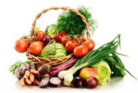 Verduras Xtd6 Las Verduras Y Hortalizas Con Mà S Azúcar