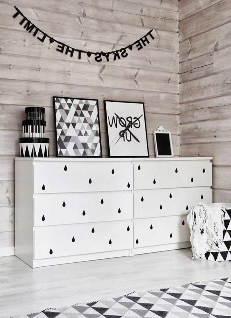 Vinilo Adhesivo Para Muebles Bqdd Las Mejores Ideas Para Tunear Muebles De Ikea Con Vinilo