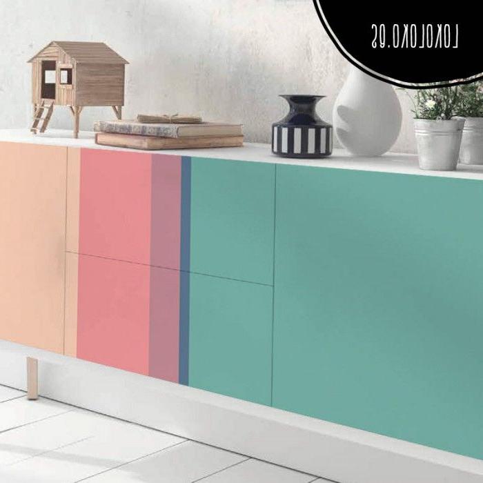 Vinilo Adhesivo Para Muebles Zwd9 Color Block 3 Vinilos Para Decorar Muebles Suelos Y