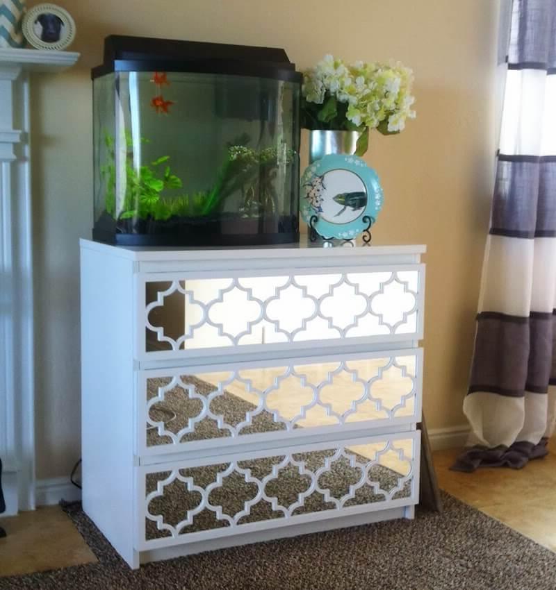 Vinilos Adhesivos Para Muebles Tldn Las Mejores Ideas Para Tunear Muebles De Ikea Con Vinilo