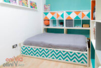 Vinilos Para forrar Muebles Fmdf forrar Con Vinilo Adhesivo Para Personalizar El Dormitorio