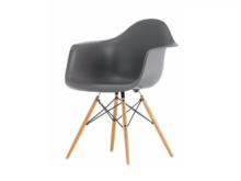 Vitra Sillas Zwdg Daw Silla De Polipropileno Coleccià N Eames Plastic Armchair by