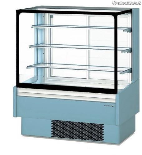 Vitrinas Expositoras 9ddf Vitrinas Expositoras Refrigeradas