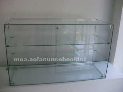 Vitrinas Expositoras Segunda Mano 8ydm Tablà N De Anuncios Vendo Vitrina De Cristal Expositora Con