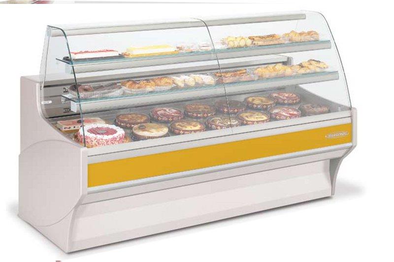 Vitrinas Expositoras Tldn Vitrinas Refrigeradas Mobiliario Y Maquinaria De Hosteleria Al