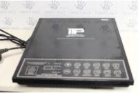 Vitroceramica Portatil X8d1 Placa Induccià N Vitrocerà Mica Portatil Practical Technology Cash