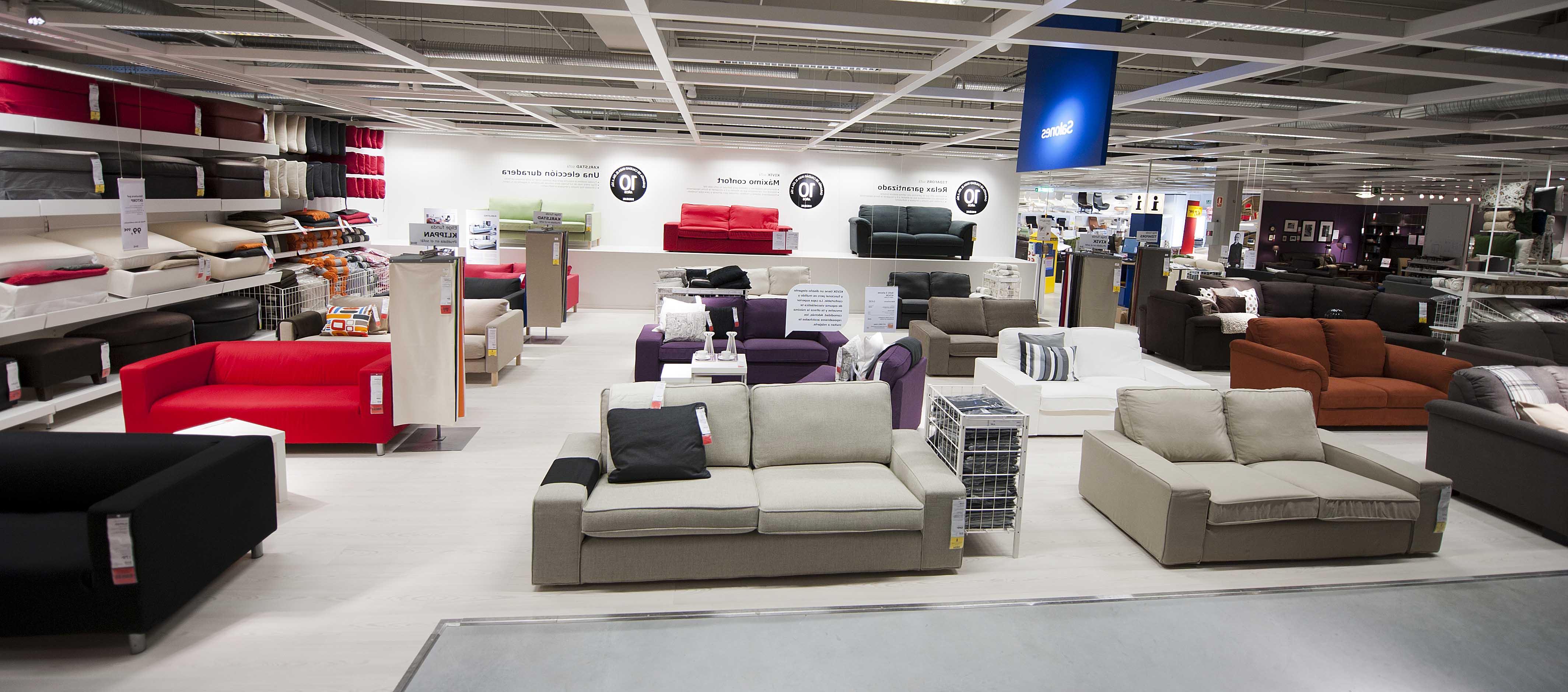 Wallapop Malaga Muebles Ipdd Ikea Redecora Su Negocio Se Abre A La Venta De Segunda Mano Para