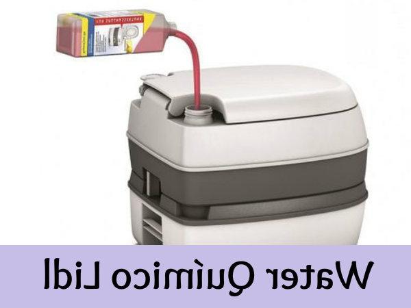 Wc Portatil Lidl 8ydm Water Quà Mico Lidl Para Vuestros Viajes En Casas Rodantes 2inodoros
