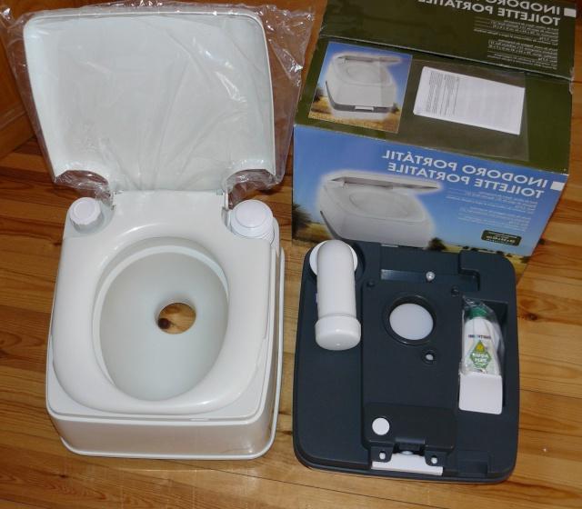 Wc Portatil Lidl Ftd8 toilette Portable Lidl Affordable Convertable Lidl Jardin Li E