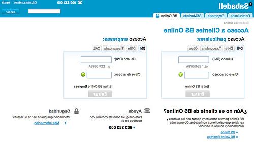 Web Banco Sabadell Q0d4 La Seguridad De La Banca A Distancia De Banco Sabadell El Blog De