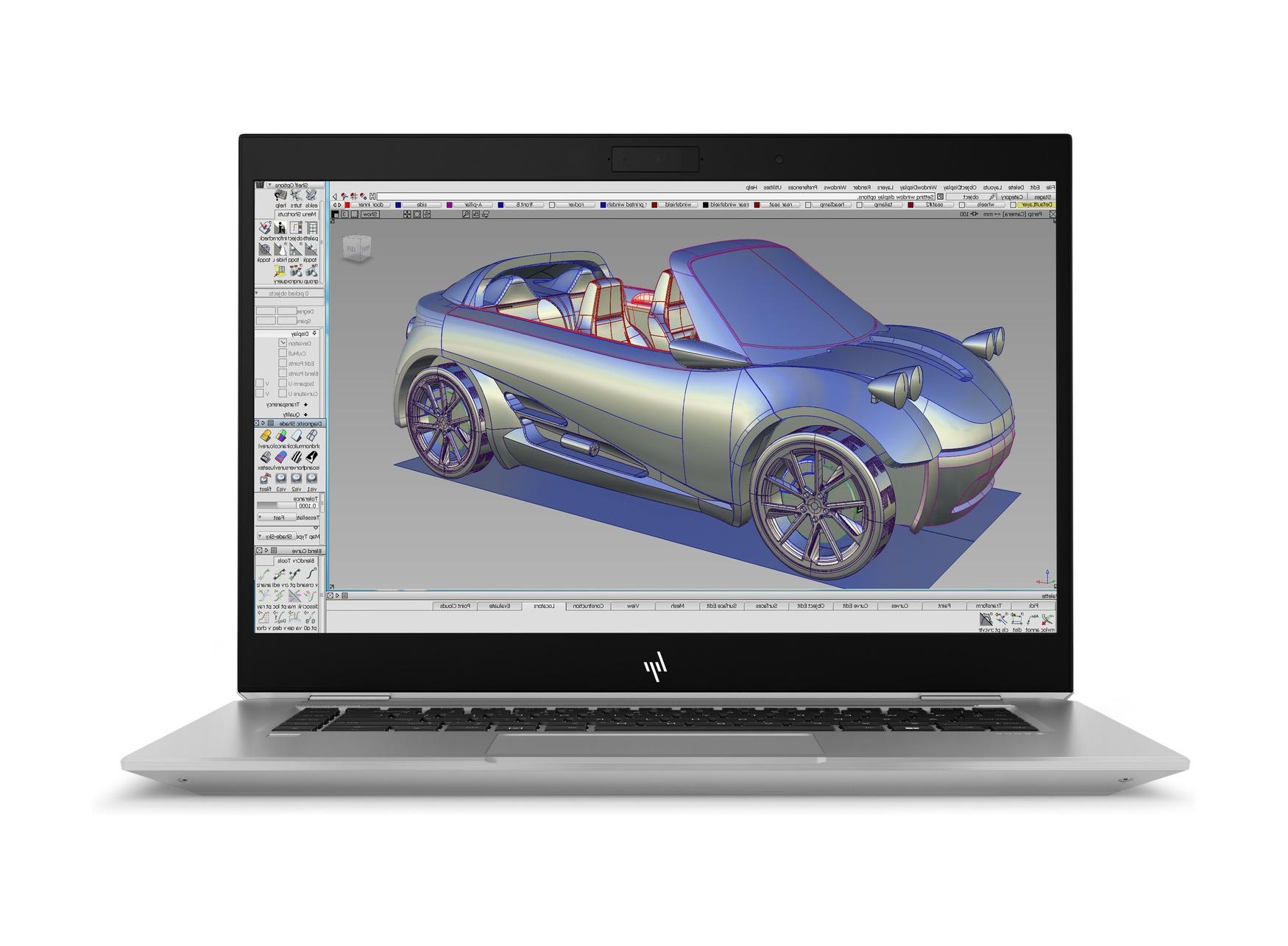 Workstation Portatil 4pde Workstation Portà Til Hp Zbook Studio G5 Coreâ I7 16 Gb 512 Gb