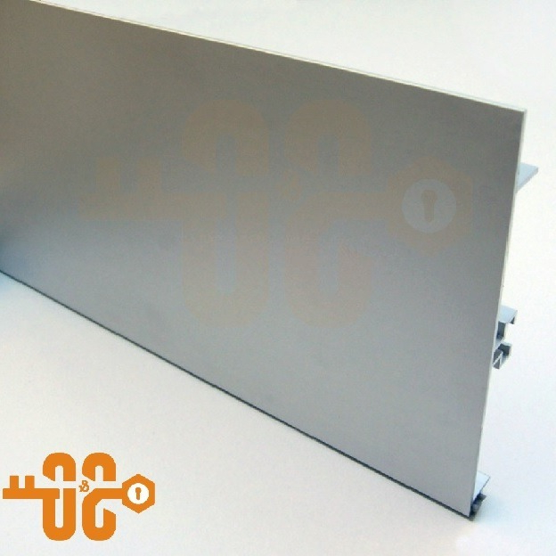 Zocalos De Aluminio Para Muebles De Cocina Gdd0 ZÃ Calo De Aluminio Mueble De Cocina 15 Cm X 2 Mts 1 372 00 En